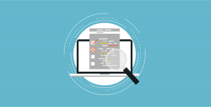 aspects of website checkup and checklist