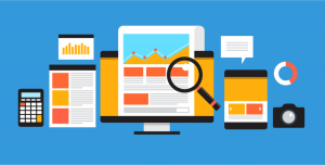 what is involved in a website checkup