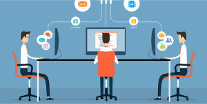 digital marketing for the healthcare industry