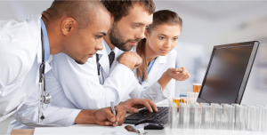 the evolving role of digital marketing in healthcare industry