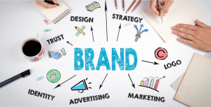 create and maintain a branding