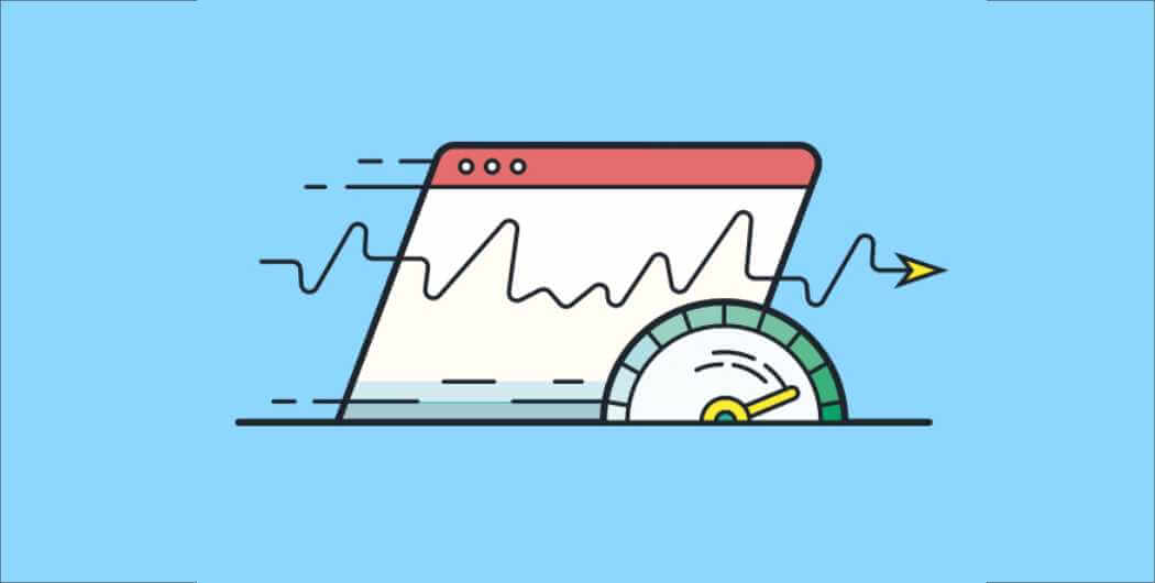 How to optimize for speed score