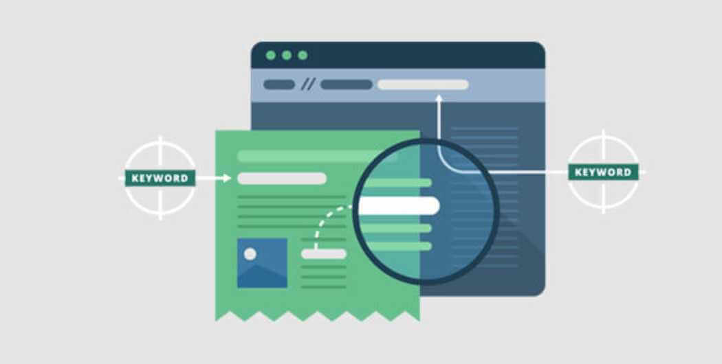 Optimize your product pages with keywords